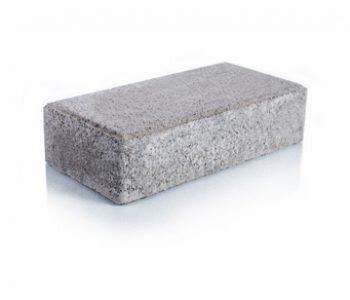 Bloque de cemento Adoquín Holanda de 6 cm. de espesor